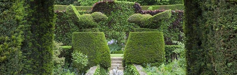 Hidcote Manor Garden
