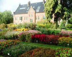 Botanische Tuin Lund