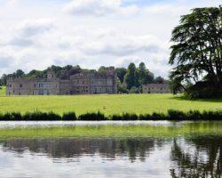 Leeds Castle Gardens - Kent